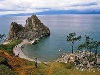 На охрану Байкала до 2020 года выделят почти 60 млрд руб.
