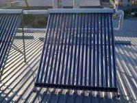 Серийное производство солнечных коллекторов начнется в Пензенской области