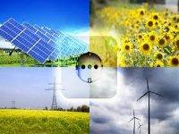 Возобновляемые источники энергии 2012