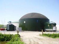 Украина: биогазовая установка приносит молочной ферме не менее 100 тыс. евро в год