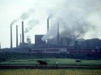 Москва вошла в список городов с наибольшим уровнем загрязнения воздуха