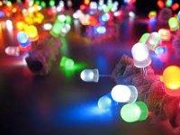 Мировой рынок светодиодной техники: 9,4 млрд долл. в 2011 году и прирост на 69%