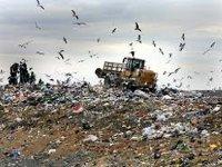 Объем отходов производства и потребления Москвы в 2011 году составил 25 млн тонн