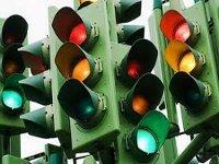 В Татарстане появились светофоры, работающие от энергии солнца и ветра