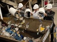 Канадская Enerkem строит завод по производству биотоплива второго поколения из ТБО