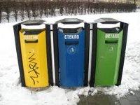 Украинцев заставят раздельно собирать мусор