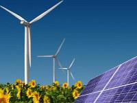 В Китае создан Центр исследований возобновляемой энергии