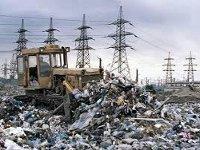 В Новосибирске планируют построить два мусорозавода
