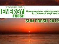 SUN FRESH 2012