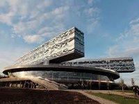 В Петербурге появится филиал инновационного центра Сколково