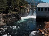 Потенциал малых ГЭС вСибири