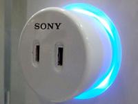 Sony представила концепцию экономных 'умных' розеток