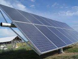 Обама разряжает солнечные батареи