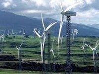В Кении создадут самую крупную ветровую электростанцию в Африке