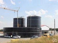 В Белгородской области запущен биогазовый завод