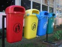 Проект раздельного сбора мусора в парках Москвы - первые трудности