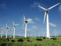 На золоотвале Балтийской электростанции в Нарве построен ветропарк мощностью 39 МВт