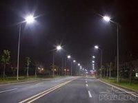 Рынок светодиодного дорожного освещения в РФ вырастет до 100 млн евро