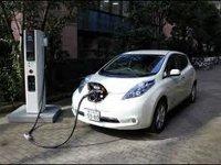Китай объявил электромобили приоритетом своей автоиндустрии