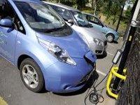 Администрация Ставропольского края подписала соглашения по развитию солнечной энергетике и использования электромобилей