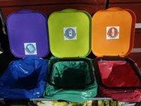 Раздельный сбор мусора организуют в Подмосковье в ближайшие годы