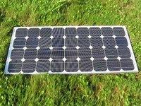 Азербайджан: завод по производству солнечных модулей выходит на полную мощность