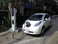 Согласно прогнозу МЭА продажи электромобилей к 2020 году могут вырасти до 7 млн ед.