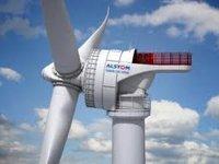 Alstom построит во Франции четыре новых завода по производству ветротурбин