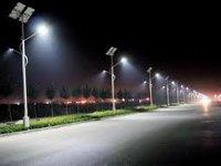 Улицы Омска будут освещать с помощью ветра