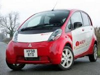 Россияне за полгода купили 71 электромобиль
