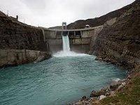 На Алтае начинается строительство первой из пяти малых ГЭС
