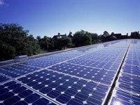США вводят новые пошлины на китайские солнечные батареи
