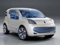 Почта России присматривается к автомобилям Renault
