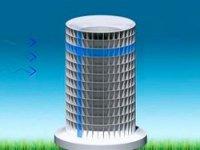 В Аризоне построят циклопическую башню ветров