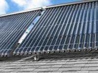 В Омской области и в Алтайском крае планируется строительство станций на солнечных коллекторах