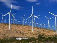 В России к настоящему времени разработаны проекты ветроэлектростанций суммарной мощностью 10 ГВт