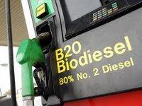 Верховная Рада рассмотрит льготы для производителей альтернативного топлива