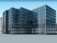 В Москве построят бизнес-центр c теплоснабжением от геотермальных источников
