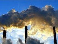 Климатологи считают, что Китай занижает данные по выбросам углекислого газа