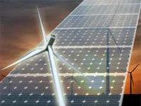 Калмыкия: Мегафон тестирует базовые станции на возобновляемых источниках энергии