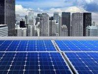 Солнечные батареи планируется установить на крыше здания Мосводоканала