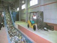 В Уэльсе перерабатывается около 50% бытовых отходов