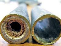 Самарская область: трубы теплосистем промоют с помощью инновационных технологий