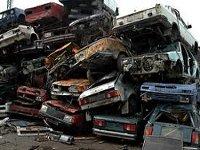 Госдума РФ приняла закон о введении в России утилизационного сбора на автомобили