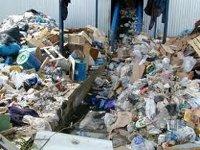 В Махачкале открылся мусоросортировочный завод