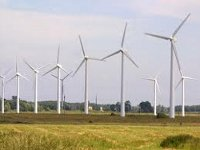 Калиниградский ветропарк ожидает модернизация