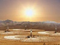 Правительство США раздаст земли под установку солнечных панелей