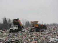 Калининградская область: в Неманском районе открыт современный полигон ТБО