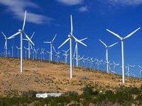 Ветроэнергетика в США взяла рубеж в 50 ГВт