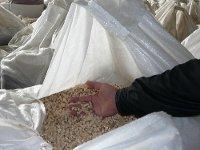 Производство пеллеты, упаковка биг-бэг